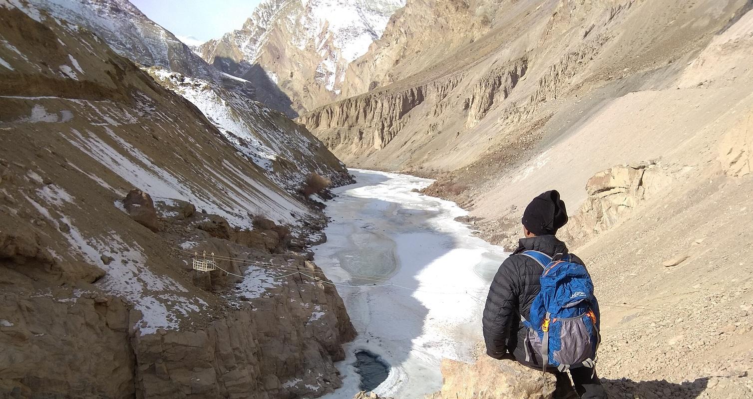 Altitude Adventure India