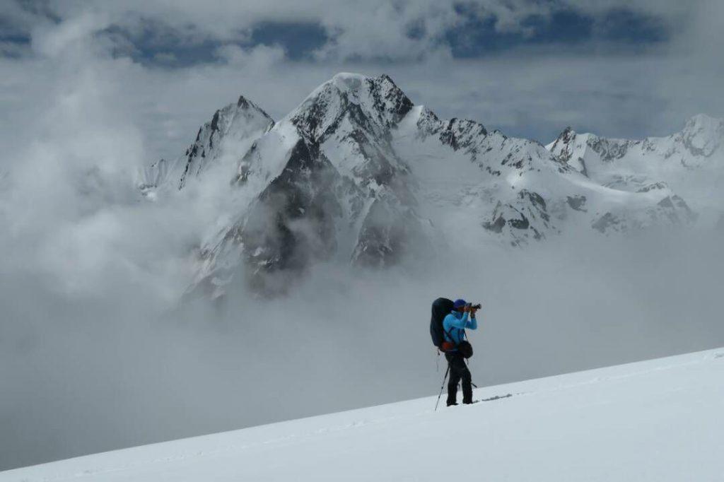 Kang Yatse 2 Summit
