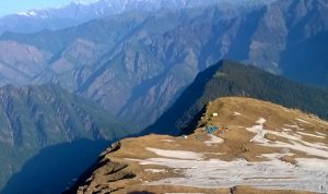 sar pass trek itinerary nagaru camp