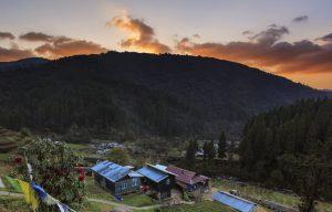 Gorkhey Village Sandakphu Phalut Trek